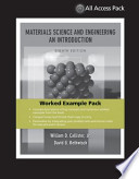 Print Component for Materials Science and Engineering