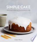 Simple Cake Odette Williams Cover