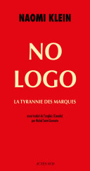 No Logo Pdf/ePub eBook