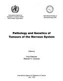Pathology and Genetics of Tumours of the Nervous System