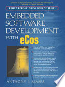 Embedded Software Development with ECos Book