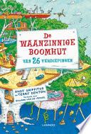 De Waanzinnige Boomhut Van 26 Verdiepingen