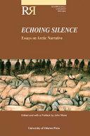 Echoing Silence Pdf/ePub eBook
