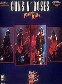 Guns N  Roses   Just the Riffs
