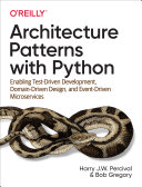 Architecture Patterns with Python Pdf/ePub eBook