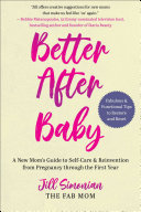 Better After Baby Book