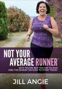 Not Your Average Runner Pdf/ePub eBook