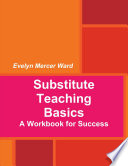 Substitute Teaching Basics Book