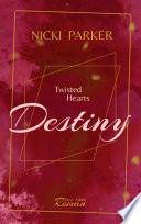 Twisted Hearts Book PDF