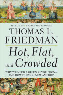 Hot, Flat, and Crowded 2.0 Book Cover
