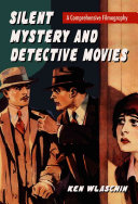 Silent Mystery and Detective Movies