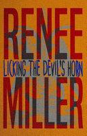 Licking the Devil s Horn