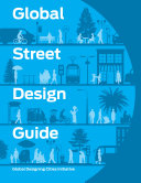 Global Street Design Guide Book