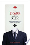 The Shark And The Fish Book PDF