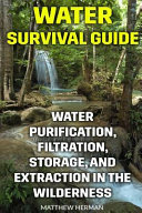 Water Survival Guide