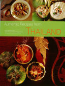 Authentic Recipes from Thailand