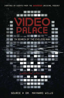 Pdf Video Palace: In Search of the Eyeless Man Telecharger