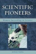 Scientific Pioneers