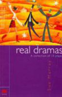 Books - Real Dramas | ISBN 9780732967420