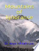 Mountains of Ignorance Book