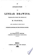 Introduction to Linear Drawing Book PDF