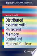 Distributed Systems with Persistent Memory Book