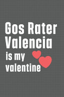 Gos Rater Valencia is My Valentine