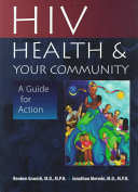 HIV  Health  and Your Community