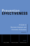 Prevention Effectiveness