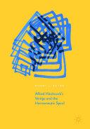 Alfred Hitchcock's Vertigo and the Hermeneutic Spiral