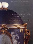 Vincennes and S  vres Porcelain