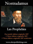 Les Prophéties [Pdf/ePub] eBook