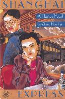 Shanghai Express Pdf/ePub eBook