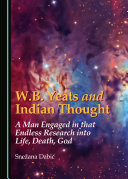 W.B. Yeats and Indian Thought