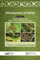 Ethnobotany of India  Volume 2