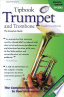 Tipbook Trumpet and Trombone  Flugelhorn and Cornet