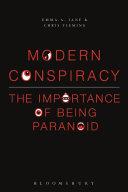 Modern Conspiracy