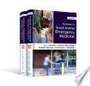"""Textbook of Small Animal Emergency Medicine"" by Kenneth J. Drobatz, Kate Hopper, Elizabeth A. Rozanski, Deborah C. Silverstein"