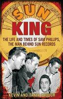 Sun King Book