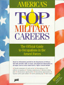 America s Top Military Careers