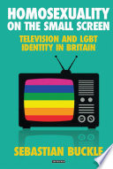 Homosexuality on the Small Screen