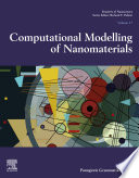 Computational Modelling of Nanomaterials Book
