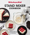Kitchenaid Standmixer Cookbook