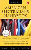 American Electricians' Handbook, Sixteenth Edition Pdf/ePub eBook