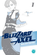 Blizzard Axel ebook