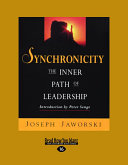 Synchronicity (Large Print 16pt)
