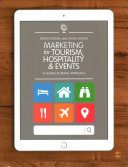 Cover of Marketing for Tourism, Hospitality & Events
