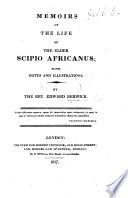 Memoirs of the Life of the Elder Scipio Africanus