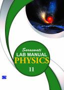 Hard Bound Lab Manual Physics