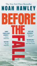 Before the Fall Book